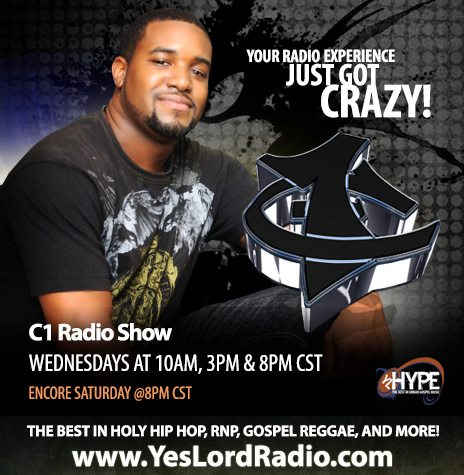 C1 Radio Show Yes Lord Radio